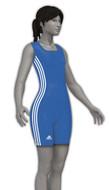 Adidas Women's Stock Singlet