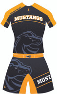The Stampede Two Piece  Alternate Uniform by WarriorSport Wear