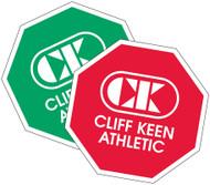 Folkstyle Octagon Pliable Flip Discs. - Cliff Keen #M139