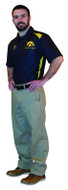 Cliff Keen The Leader Sublimated Coaches Polo - #SCKPOLO