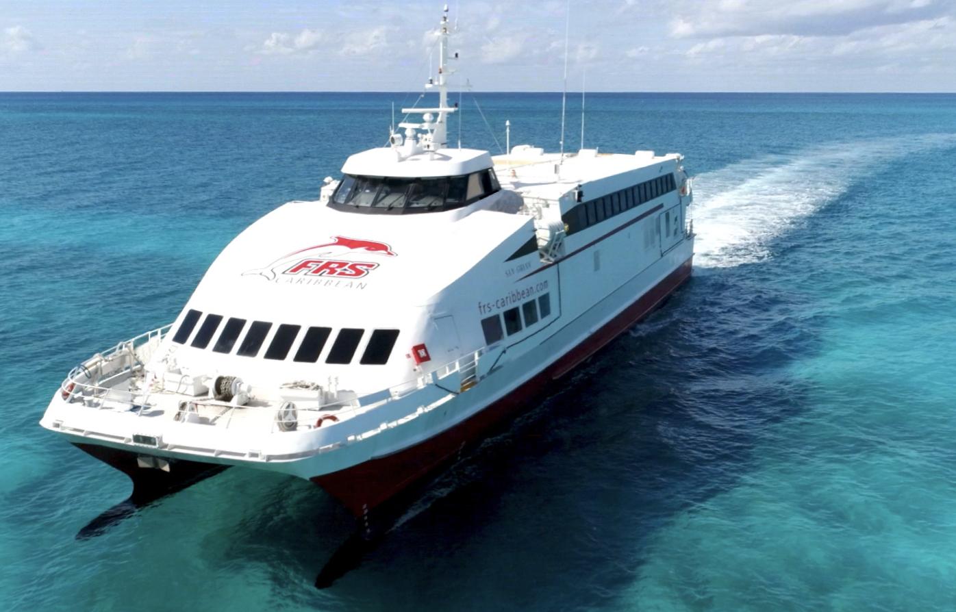 Bimini Fast Ferry