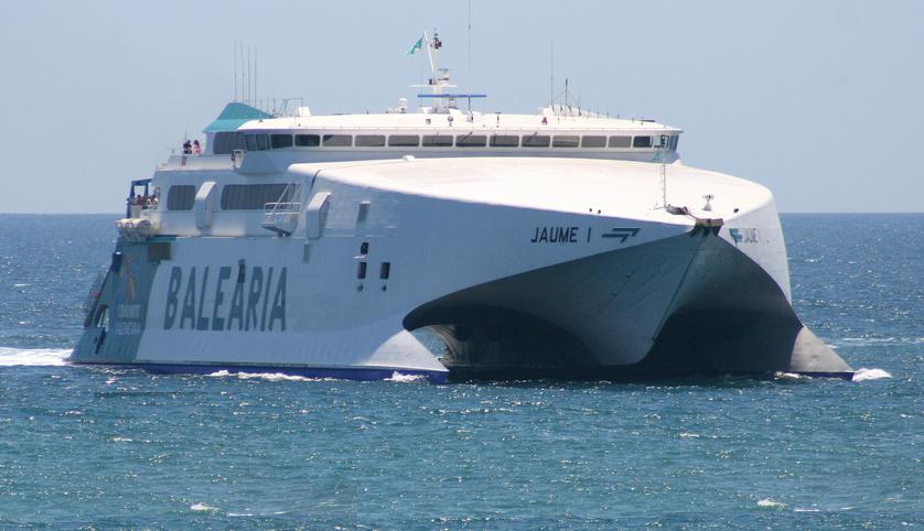 Go Travel Blog - How many mph does a cruise ship go