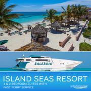 Island Seas Resort & Fast Ferry | Optional All-Inclusive