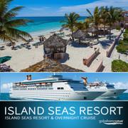 Island Seas Resort with Overnight Cruise