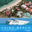 Taino Beach Resort with Fast Ferry