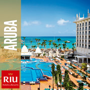 Riu Palace Aruba | All-Inclusive