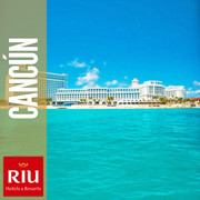 Hotel Riu Cancun | All-Inclusive