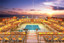Cruise Ship Pool Deck