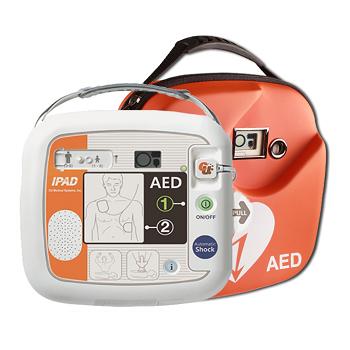 SP1 Full Automatic Defibrillator