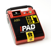 iPAD Saver NF1200 Fully Automatic Defibrillator