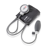 seca b10 Manual blood pressure monitor with load cell on the cuff