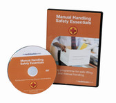 Manual Handling Essentials DVD