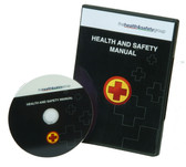 Health & Safety manual CD Rom