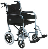 Lightweight Transit Wheelchair