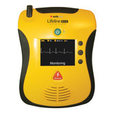 Lifeline ECG AED - Defibrillator with ECG Screen