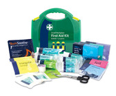 BS8599-1 Small Workplace First Aid Kit