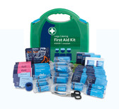 BS8599-1 Large Catering First Aid Kit contents