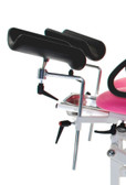 Gynaecological Knee Troughs (GY03)