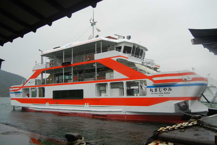 Can I use the Japan Rail Pass to board any train, bus, or ferry in Japan?