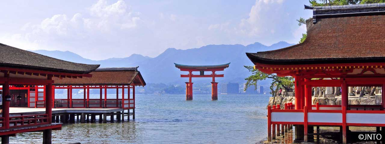 2019- Traditional & Modern Japan (Course A)