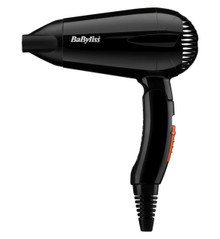BaByliss Travel Dry 2000 Travel Hair Dryer