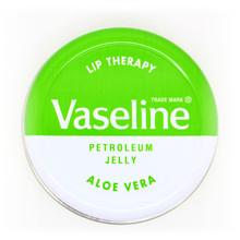 Vaseline Aloe Vera Pocket Travel Tin 20g
