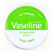 Vaseline Aloe Vera Pocket Travel Tin 20g