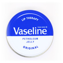 Vaseline Original Pocket Travel Tin 20g
