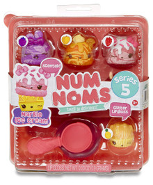 Num Noms 549383 Series 5 Playset Starter Pack