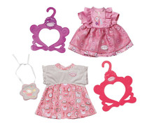 Zapf Baby Annabell Day Dresses Assorted