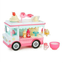 Num Noms Glossy Gloss Truck Playset