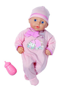 Baby Annabell-My First Doll