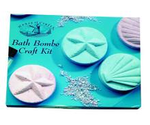House of Crafts Bath Bombe Craft Kit