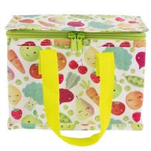 Happy Fruit & Veg Lunch Bag