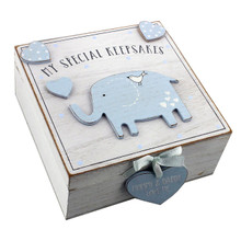 Special Keepsake Boxes for Boy