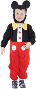 Mouse Boy Dress Up Costume