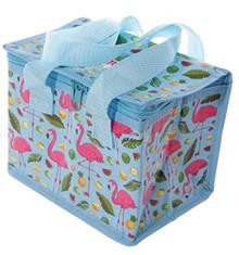 Lauren Billingham Flamingo Lunch Bag