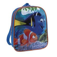 Official Disney Finding Dory Junior Kids Backpack Children's Gift School