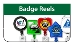 Badge Reels - Click Here for a FREE Quote / Proof