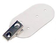 Bulldog Clip Swivel Pin Adaptor, (4 holes)