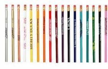 Economy Round Pencils