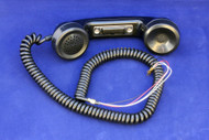 Push-to-Talk G5 handset with cord