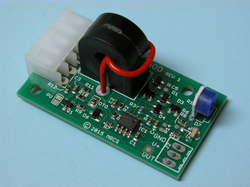 cpOD-M - plug compatible with ODMB and ODX4 motherboard