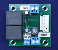 MSS Crossover Board with Socket for cpOD-M or DCCOD