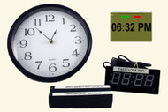 WiFi Fast Clock Starter System