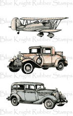 Antique Vehicles