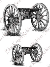 Two Cannons