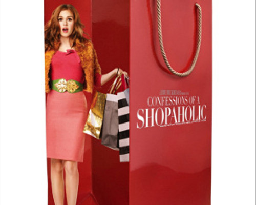 Consignment Stores Saved the Shopaholic