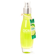 Cucina Lime Zest and Cypress Kitchen Fragrant Mist