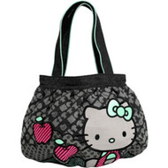 Loungefly Hello Kitty Reversible Tote Bag